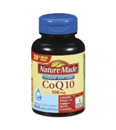 Nature Made CoQ10 100mg