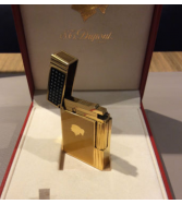 S.T. Dupont Limited Edition Cohiba Lighter