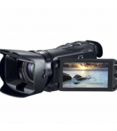 Canon Vixia HF G20 32 GB Camcorder HD Video Digital Camera Black