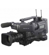 "Sony PMW400K XDCAM EX 2/3""-type Shoulder-mount Camcorder wi"