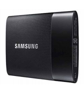 Samsung T1 Portable 500GB USB 3.0 External SSD (MU-PS500B/AM)