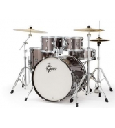 Gretsch Energy 5-Piece Drum Set with Sabian SBR Cymbals