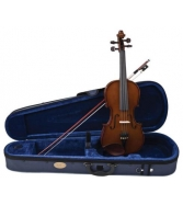 Stentor Student Series I 4/4 Full Size Violin Outfit Set with Ca