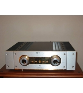 Musical Fidelity Nu-Vista M3 integrated amplifier