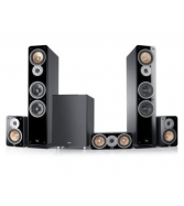 "Bộ loa Teufel Ultima 40 Surround ""5.1-Set"" Schwarz"