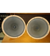 RANGE SPEAKERS 12 INCH