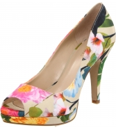 Giày nữ Nine West Women's Danee Platform Pump