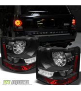 Land Rover Range Rover Sport Lumileds LED Tail Lights Rear Lamps