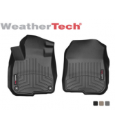 WeatherTech Floor Mats FloorLiner for Honda CR-V - 2017 - 1st Ro