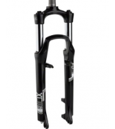 "SR Suntour XCM Suspension Fork: 26"" 1-1/8"" Threaded 10"