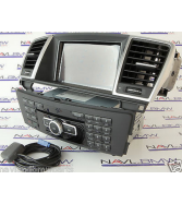 Mercedes ML GL 166 NTG 4.5 single DVD HDD Navigation System Onli