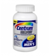 Centrum Ultra Silver Men, 200v