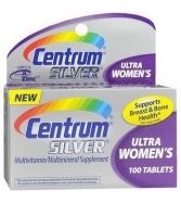 """Centrum Ultra Silver Women, 200v"""