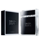 Nước hoa nam - Man by Calvin Klein for Men, Eau De Toilette S