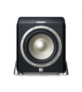 JBL L8400P 600-watt High Performance 12-Inch Powered Subwoofer w
