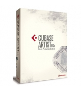 Steinberg Cubase Artist 6.5 Academic Student Educational EDU Edi
