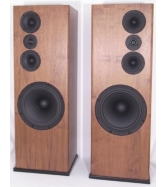 "Zaph|Audio SB12.3 ~ SB Acoustics 12"", Dual Midrange, 3-Way"