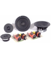 Zaph|Audio SR71 Kit - Pair