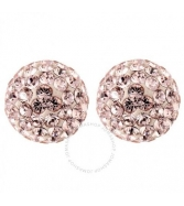 Hoa tai SWAROVSKI Blow Pierced Earrings