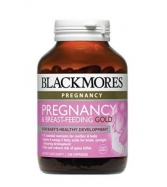 Blackmores Pregnancy Gold 120 viên