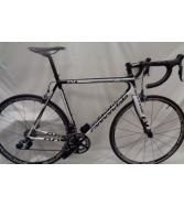 CANNONDALE SUPERSIX EVO ULTEGRA DI2 56CM CARBON ROAD BIKE 1