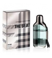 Nước hoa nam - BURBERRY The Beat for Men Eau de Toilette 3,3