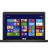ASUS 15.6-Inch Intel Dual Core Celeron 2.16 Ghz Laptop, 4GB RAM