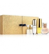 Nước hoa nữ - Estee Lauder Fragrance Treasures 4-Piece Mini