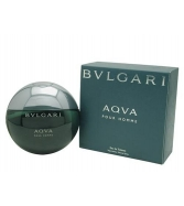 Nước hoa nam - Bvlgari Aqua By Bvlgari For Men 3,4Oz