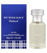 Nước hoa nam - BURBERRY Weekend for Men Eau de Toilette 30ml