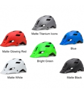 Giro Feature Bicycle Helmet Small Blue