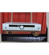 ARCAM DIVA A80 INTEGRATED AMPLIFIER