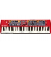 NORD STAGE 2 EX COMPACT 73-KEY DIGITAL STAGE PIANO