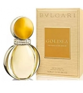 Bvlgari Goldea Eau de Parfum Spray for Women, 3.04 Ounce