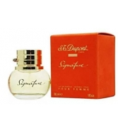 Signature By St Dupont For Women. Eau De Parfum Spray 1 oz