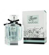 Gucci Flora Glamorous Magnolia Eau De Toilette Spray for Women,