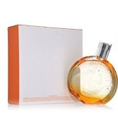 Eau Des Merveilles By Hermes For Women. Eau De Toilette Spray 3.
