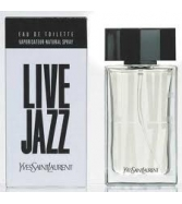 Nước hoa nam - Live Jazz for Men by Yves St.Laurent 3.3